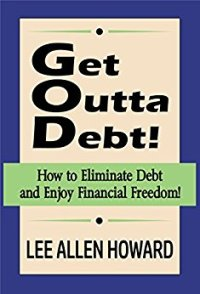 Get Outta Debt! cover
