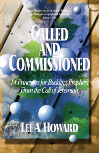Called and Commissioned cover