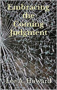 Embracing the Coming Judgment cover