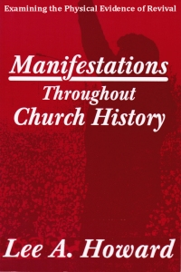 Manifestations Throughout Church History cover