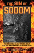 The Sin of Sodom cover
