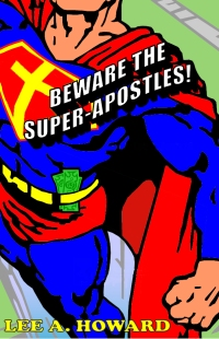Beware the Super-Apostles cover