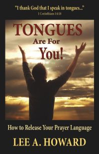 Tongues Are For You! cover