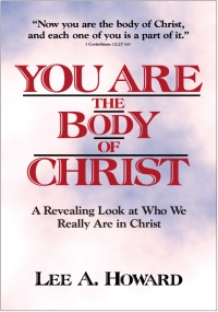 You Are the Body of Christ cover