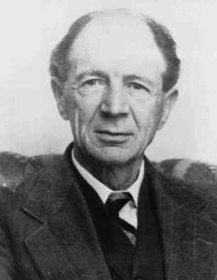 Stanley Frodsham